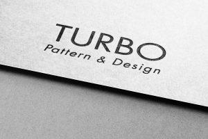 TURBO Pattern & Design