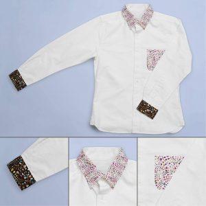 オリジナルシャツデザイン
