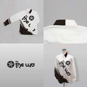 BAR THE WU シャツ