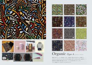 Organic-A