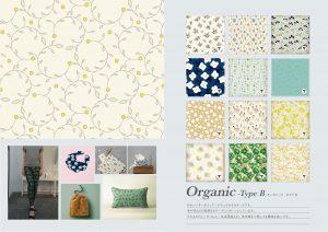 Organic-B